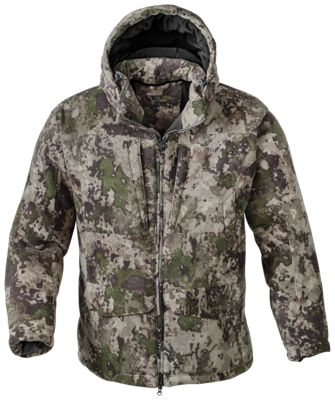 Cabela's Instinct Stand Hunter Parka for Men with SCENTINEL Scent Control Technology and 4MOST DRYPLUS - TrueTimber VSX - S thumbnail