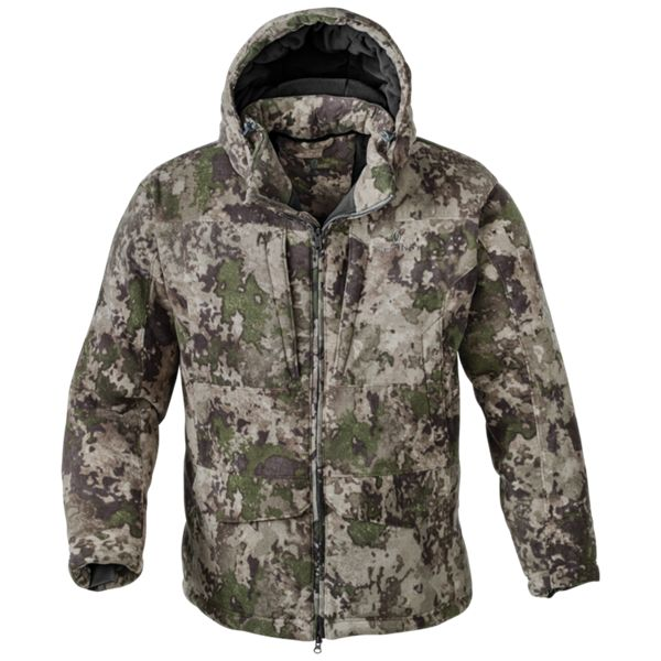 Cabela's Instinct Stand Hunter Parka for Men with SCENTINEL Scent Control Technology and 4MOST DRYPLUS - TrueTimber VSX - L thumbnail