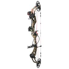 BlackOut Epic Compound Bow Package Image