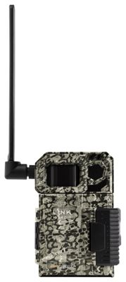 SpyPoint LINK-MICRO-LTE Cellular Trail Camera – Nationwide