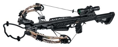 Image of CenterPoint Sniper XT390 Crossbow Package