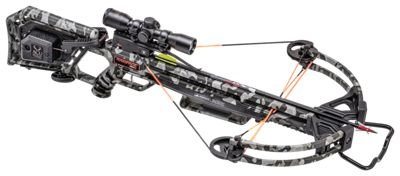 Wicked Ridge by TenPoint Rampage 360 Crossbow Package with ACUdraw thumbnail