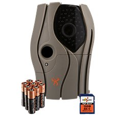 Wildgame Innovations Switch Lightsout 16MP Trail Camera Image