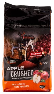 Wildgame Innovations Apple CRUSH Deer Attractant