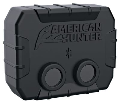American Hunter Feeder Meter with Bluetooth thumbnail