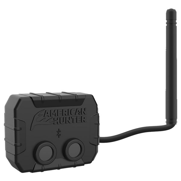 American Hunter Feeder Meter With Bluetooth And Antenna thumbnail