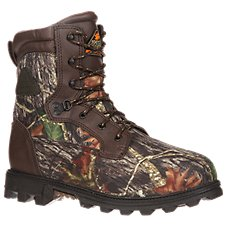 ROCKY BearClaw 3D Waterproof Insulated Winter Boots for Kids