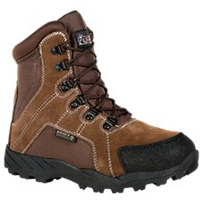 ROCKY Waterproof Insulated Outdoor Boots for Kids