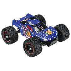 Bass Pro Shops Off-Road Attack Remote-Control Vehicle Image