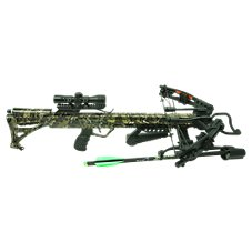 Rocky Mountain RM-415 Crossbow Package