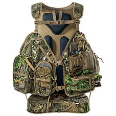 Cabela's Tactical Tat'r 2 Turkey Vest for Men Image