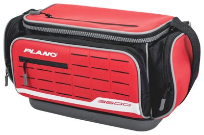 Plano Weekend Series Deluxe Tackle Bag