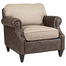 Modern of Marshfield Simply Rustic Furniture Collection Chair