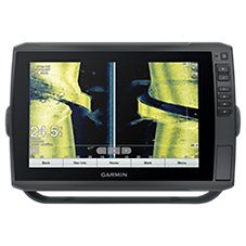 Garmin ECHOMAP Ultra 106sv Chartplotter/Fish Finder Combo with IPS Touch-Screen Display Image