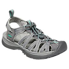 Keen Whisper Sandals for Ladies Image
