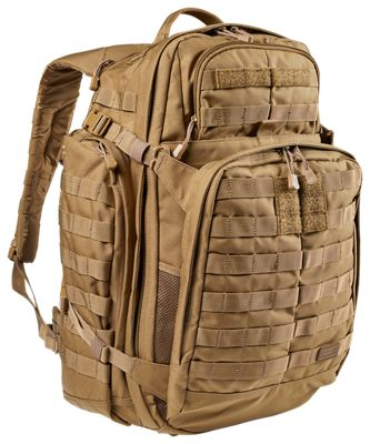 511 Tactical Rush72 20 Backpack