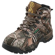 SHE Outdoor Kosoha Hunting Boots for Ladies Image