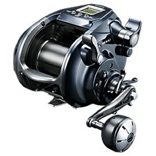 Shimano Forcemaster 9000A Electric Reel