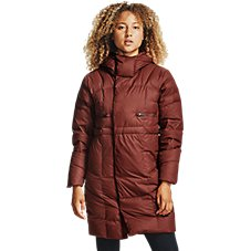 Under Armour Down Parka for Ladies