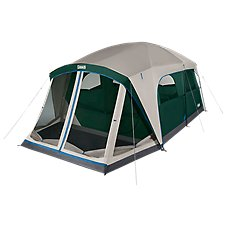 Coleman Skylodge 12-Person Cabin Tent with Screened Porch Image