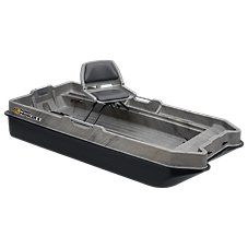 Bass Pro Shops Pond Prowler 8 Fishing Boat