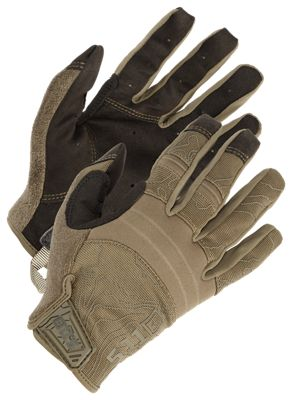 511 Tactical Competition Shooting Gloves for Men Ranger Green L