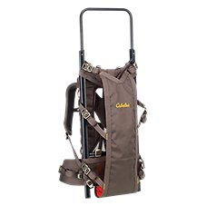 Cabela's VersaHunt micro Pack Frame and Harness Image