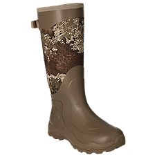 LaCrosse Alpha Agility Waterproof Hunting Boots for Men Image