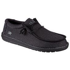 Hey Dude Wally Sox Classic Shoes for Men Image