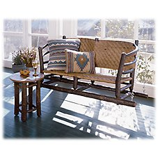 Old Hickory Furniture Hoop Swing for Covered Porch