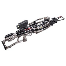 TenPoint Vapor RS470 Xero Crossbow Package with ACUSlide