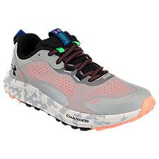 Under Armour UA Charged Bandit Trail 2 Running Shoes for Ladies Image