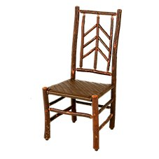 Old Hickory Furniture Smoky Mountain Furniture Collection Side Chair