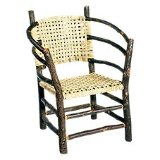 Old Hickory Furniture Andrew Jackson Chair