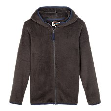 Outdoor Kids Cozy Fleece Jacket for Toddlers or Boys Image