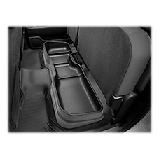 WeatherTech Under Seat Storage System Image