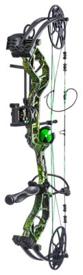 Bear Archery Legit RTH Compound Bow Package thumbnail