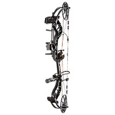 Bear Archery Legit RTH Compound Bow Package Image