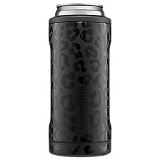 BruMate Hopsulator Slim Insulated Stainless Steel Can Cooler Image