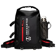 Uncharted Supply Co. SEVENTY2 Pro Survival System Image