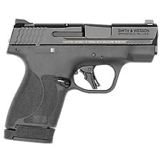 Smith & Wesson M&P9 Shield Plus Semi-Auto Pistol Image