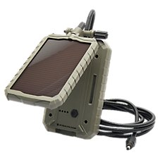 Stealth Cam Sol-Pak Solar Battery Pack for Trail Cameras Image