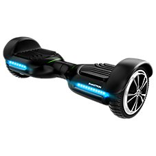 SWAGTRON T580 VIBE Bluetooth Hoverboard