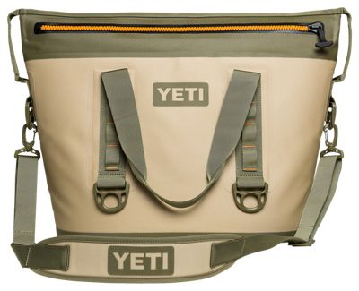 YETI Hopper Two Soft Side Cooler  by