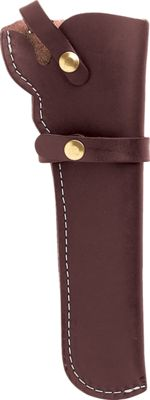 Triple K Leather Holster for Remington Style Black Powder Revolvers with 5-1/2'' Barrels