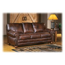 Best Home Furnishings Osmond Furniture Collection Stationary Sofa