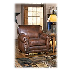 Best Home Furnishings Osmond Furniture Collection Club Chair