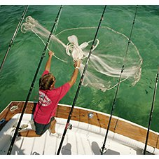 Bass Pro Shops Bait Cast Nets