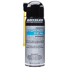 Mercury Marine/Quicksilver Storage Seal Fogging Oil