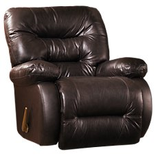 Best Home Furnishings Maddox Furniture Collection Leather Rocker Recliner